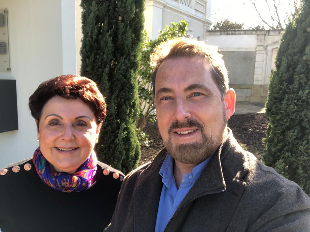 Josiane Gontard graphothérapeute à Sorgues dans le Vaucluse